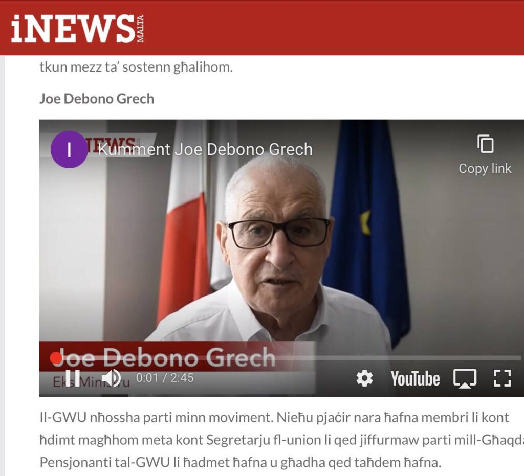 This image has an empty alt attribute; its file name is joe-debno-grech-1024x931.jpeg